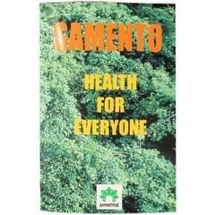Nutramedix Health for everyone (Boek)