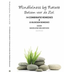 Star Remedies Mindfulness by nature (Boek)
