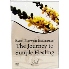 Bach The journey to simple healing DVD (1 stuks)