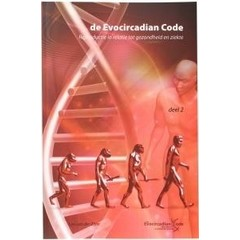 Ortholon Evocircadian code deel 2 repro (Boek)