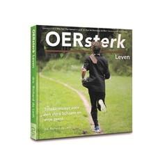 Nutrivian Oersterk leven (Boek)