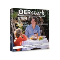 Nutrivian Oersterk eten (Boek)