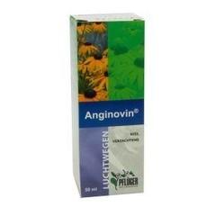 Pfluger Anginovin (50 ml)