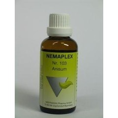 Nestmann Anisum 103 Nemaplex (50 ml)
