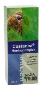 Pfluger Castanea honingcomplex (100 ml)