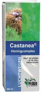 Pfluger Castanea honingcomplex (200 ml)