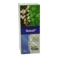 Pfluger Nasal (100 tabletten)