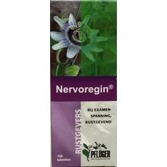 Pfluger Nervoregin (100 tabletten)
