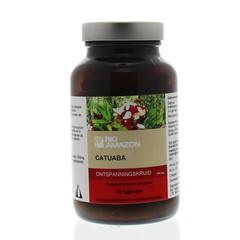 RIO Catuaba ontspanningskruid voordeelverp (90 capsules)