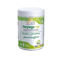 Be-Life Harpago 750 bio (60 softgels)