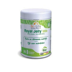 Be-Life Royal jelly 1200 bio (30 softgels)