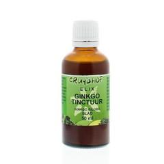 Elix Ginkgo tinctuur (50 ml)