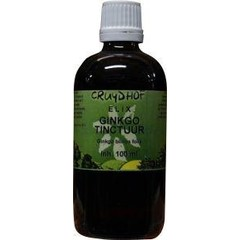Elix Ginkgo tinctuur (100 ml)