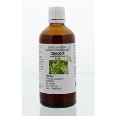 Natura Sanat Ginkgo biloba folia tinctuur (100 ml)