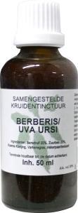 Natura Sanat Natura Sanat Berberis / uva ursi compl tinctuur (50 ml)