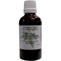 Natura Sanat Betula / orthosiphon compl tinctuur (50 ml)