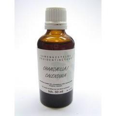 Natura Sanat Chamomilla / calendula compl tinctuur (50 ml)