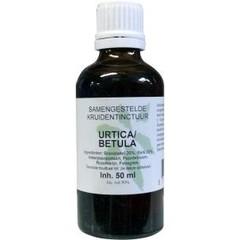 Natura Sanat Urtica / betula compl tinctuur (50 ml)