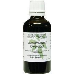 Natura Sanat Vesiculosus / rhamnus compl tinctuur (50 ml)