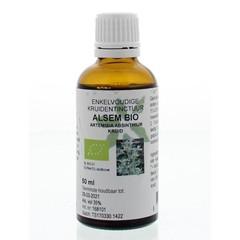 Natura Sanat Artemisia absinthium / alsem tinctuur bio (50 ml)