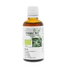 Natura Sanat Althaea officinalis rad / heemst tinctuur bio (50 ml)