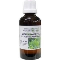 Natura Sanat Cochlearia armoracia / mierikswortel tinctuur bio (50 ml)