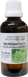 Natura Sanat Natura Sanat Cochlearia armoracia / mierikswortel tinctuur bio (50 ml)