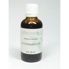 Natura Sanat Asperula odorata / lievevrouwen bedstro tinctuur (50 ml)