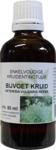 Natura Sanat Natura Sanat Artemisia vulgaris herb / bijvoet tinctuur bio (50 ml)