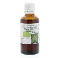 Natura Sanat Betula pendula fol / berkenblad tinctuur bio (50 ml)