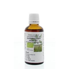 Natura Sanat Erythraea cent / duizendguldenkruid tinctuur bio (50 ml)