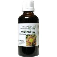 Natura Sanat Drosera rotundfolia hrb / zonnedauw tinctuur (50 ml)