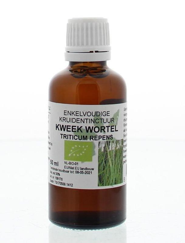 Natura Sanat Natura Sanat Triticum repens / kweekwortel tinctuur (50 ml)
