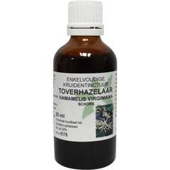 Natura Sanat Hamamelis virginiana cort / toverhazelaar tinctuur (50 ml)