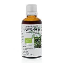 Natura Sanat Juniperus communis fruct / jeneverbes tinctuur bio (50 ml)