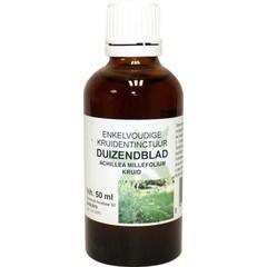 Natura Sanat Achillea millefolium / duizendblad tinctuur bio (50 ml)
