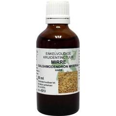 Natura Sanat Balsamodendron myrrha gum / mirre tinctuur (50 ml)