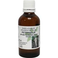 Natura Sanat Apium petroselin radix / peterselie tinctuur (50 ml)