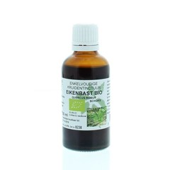 Natura Sanat Quercus robur / eikenbast tinctuur bio (50 ml)