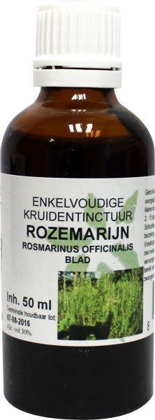 Natura Sanat Natura Sanat Rosmarinus off fol / rozemarijn tinctuur (50 ml)
