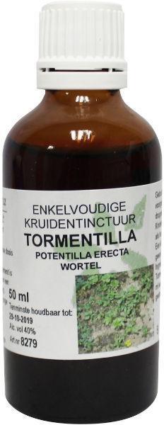 Natura Sanat Natura Sanat Tormentil wortel tinctuur (50 ml)