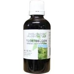 Natura Sanat Verbascum thapsus flor / toortsbloem tinctuur (50 ml)