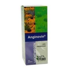 Pfluger Anginovin (100 tabletten)