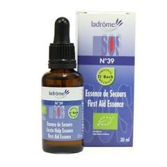 Ladrome First aid - eerste hulp druppels 39 (30 ml)