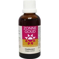 Zonnegoud Chelidonium complex (50 ml)