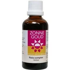Zonnegoud Ruta complex (50 ml)