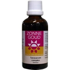 Zonnegoud Taraxacum complex (50 ml)