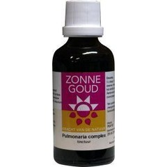 Zonnegoud Pulmonaria complex (50 ml)