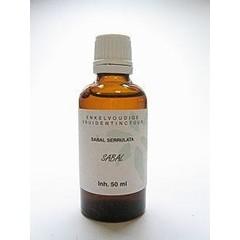 Natura Sanat Sabal serrulata fructus tinctuur (50 ml)
