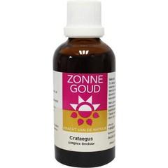 Zonnegoud Crataegus simplex (50 ml)